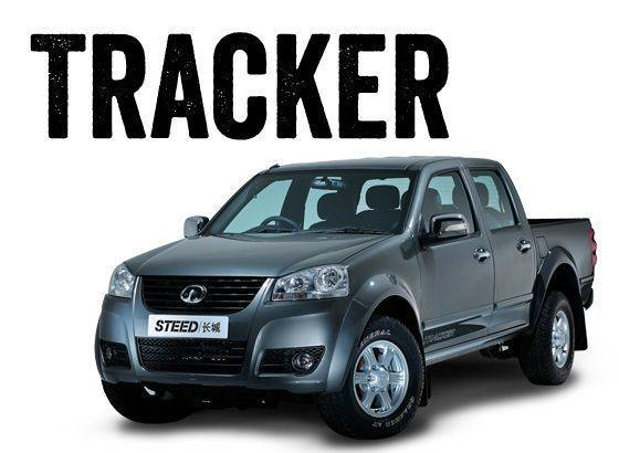 0cd063bd87 New GREAT WALL STEED DOUBLE CAB PICK UP 2.0 TRACKER in Leeds